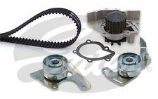 GATES Kit de distribution avec pompe à eau pour PEUGEOT 205 406 806 KP25049XS