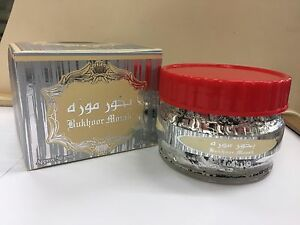 Bukhoor Mozah Bakhoor Fragrance Incense Made In UAE Cheap NEW Dubai