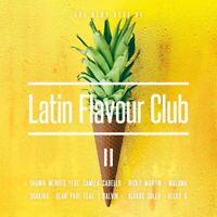 Latin Flavour Club-the Very Best of II Doppel-CD NEU OVP