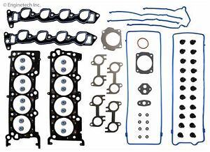 Cylinder Head Gasket Set For Select 91-94 Ford Lincoln Mercury Models F281HS