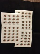 100 FOREVER Stamps USPS Roses