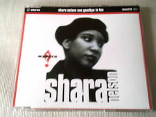 SHARA NELSON - ONE GOODBYE IN TEN - 5 MIX UK CD SINGLE