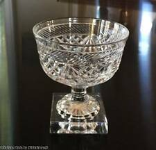 (12) Champagne or Sherbet Glasses SQUARE Foot