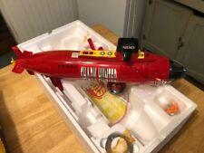 """Nikko Rc Control 20"""" Submarine"""
