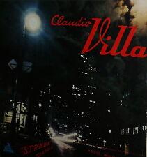 CLAUDIO VILLA STRADA + 3  - RARE EP - ITALY