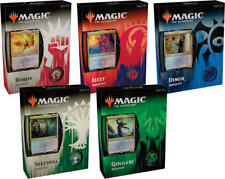 MTG Magic the Gathering GRN Guilds of Ravnica Guild Kit 5ct SEALED DISPLAY BOX!