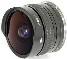Fish-Eye MC Zenitar-K 2.8/16mm F2.8 FISHEYE Lens for CANON Film & DIGITAL SLR