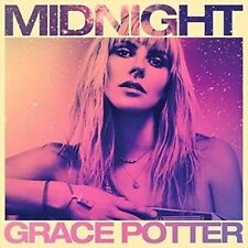 Midnight * by Grace Potter (CD, Aug-2015)