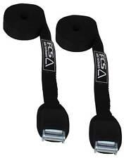 Fcs Tie Down Straps - Cam Lock - New