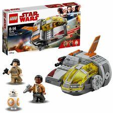 Resistance Transport Pod | LEGO Star Wars Episode VIII | Spielset 75176