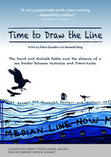New DVD - TIME TO DRAW THE LINE