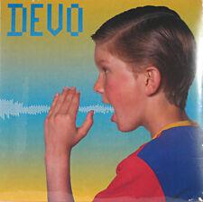 DEVO -  Shout SEALED 1984 LP RARE RECORD CLUB ISSUE!