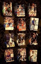 Shaquille O'Neal Basketball Trading Cards Lot