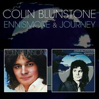 Colin Blunstone - Ennismore & Journey (2014)  CD  NEW/SEALED  SPEEDYPOST