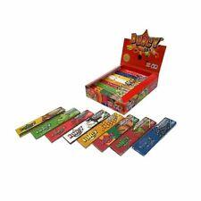 JUICY JAY KING SIZE MIX FLAVORS BOX (24 PACKS PER BOX)