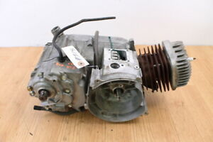 1991 HONDA EZ90 EZ 90 Cub Motor / Engine