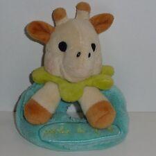 Doudou  Hochet Girafe Vulli - Sophie la Girafe