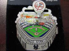 NY Yankees Pin - Stadium (Hot Air Balloon Moves)