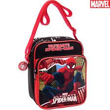 Borsa Tracollina Borsetta con Tracolla Regolabile Bambino Marvel Spiderman