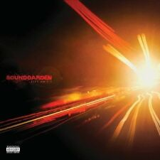 Soundgarden - Live On I5 [CD]