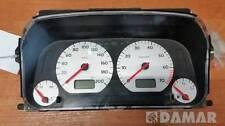 Kombiinstrument Tacho Tachometr VW GOLF III 3 1995 1H0919863L