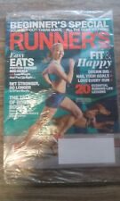 RUNNER'S WORLD MONTHLY MAGAZINE, BEGINNER'S SPECIAL, MAY 2016