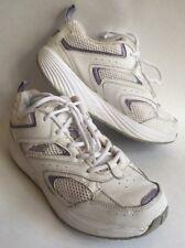 Womens Avia Motion White toning Athletic Shoes Size 7 EU 38