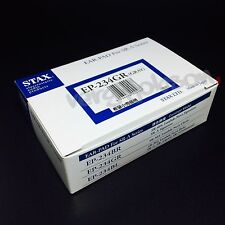STAX EP-234GR Original Ear Pad 1 Pair or EarSpeakers SR-307 SR-303 LAMBDA-NOVA