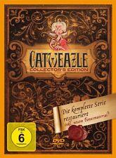 Catweazle Staffel 1&2 Box - Die komplette Serie 1+2 (restauriert) - 6 DVDs NEU