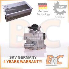 # Véritable SKV HD système de direction pompe hydraulique AUDI A6 C5 4B2 4B5 A8 4D2 4D8