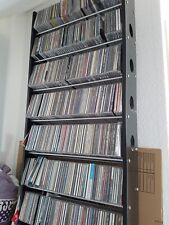 CD-Sammlung (~500 Stück) * 1990 bis heute