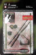 Yellow Submarine German Machine Gun Accessories Set 2