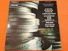 GREAT FILM THEMES No.4 - New Hollywood Orchestra - 1969 Aus Lp mfpA8078  VG+