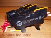Allen Bradley 700-HN122 Relay Socket 700HN122 (Pack of 6)