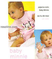 DISNEY Fairies Tinkerbell Ragazze Pigiama Set-età 18 mesi 5 anni