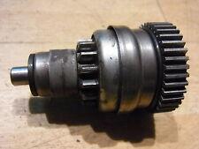 Gilera Runner vx 125 ccm 4t ORIG. motor de arranque libre para moverse (11297)