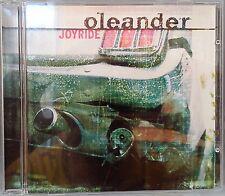 Oleander - Joyride (CD 2003)