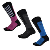 XTM Sochi Merino ADULT Snow Ski Warm Winter Socks Ass Colors Sizes 2-14