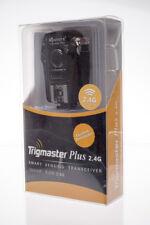 Déclencheur radio Aputure Trigmaster pour Canon