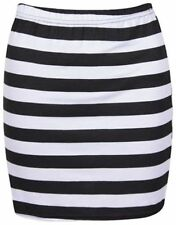 Bodycon Dresses Stripes