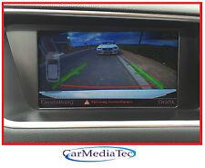 Audi q5 sq5 8r camara de vision trasera MMI original nachrüst cámara set rear view RVC rfk