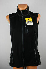 DEVOLD of Norway Air Women's 100% Merino Wool Vest Waistcoat Jacket size M