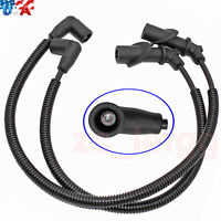 New Set Of 2 Spark Plug Ignition Coil Wires For Polaris RZR Sportsman 4012439