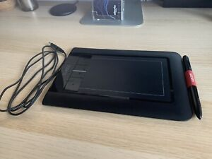 Touch Graphics Tablet and Pen stylus Touch Pad Bamboo CTH-460 Wacom