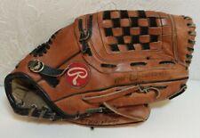 "Rawlings RBG 26 Fastback Baseball Softball Glove  Arch Basket Web 12-1/2"""