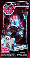 MONSTER HIGH Light Up CHANDELIER LIGHT - NEW IN PACKAGE