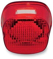 Custom Dynamics LED laydown tail light 99-16 Harley FXD FLHT FLTR GEN2-LDW-R