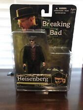 Mezco Breaking Bad Heisenberg Walter Action Figure