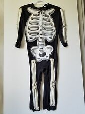 3D Skeleton Costume Rubies 882837