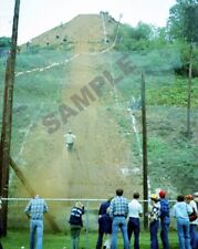 """25th 1977 White Rose Motorcycle Club Hill Climb Motorcycles 8""""x 10"""" Photo 4"""